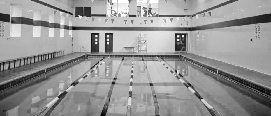 Swimming Pool Sessions Hinckley Canoe Club